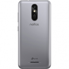 Neffos C7 Lite - фото 3