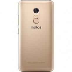 Neffos X1 Lite - фото 2