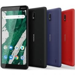 Nokia 1 Plus - фото 2