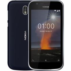 Nokia 1 - фото 5