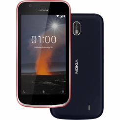 Nokia 1 - фото 3