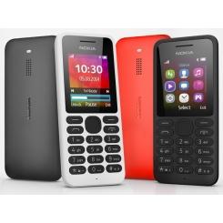 Nokia 130 Dual SIM - фото 5