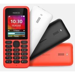 Nokia 130 Dual SIM - фото 4