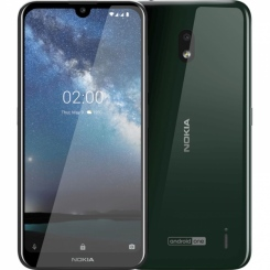 Nokia 2.2 - фото 9