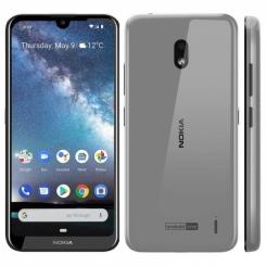 Nokia 2.2 - фото 2