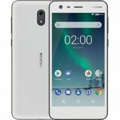 Nokia 2 - фото 5