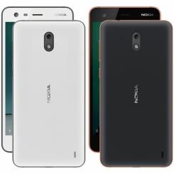 Nokia 2 - фото 4