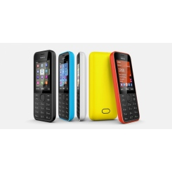 Nokia 207 - фото 5