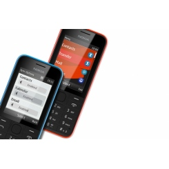 Nokia 207 - фото 3