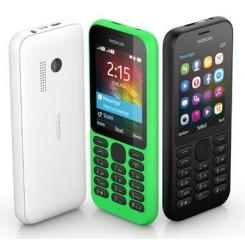 Nokia 215 Dual SIM - фото 5