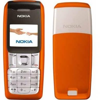 ... Nokia 2310 - фото 4 ...