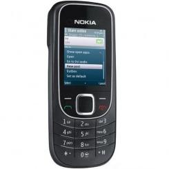 Nokia 2323 Classic - фото 3
