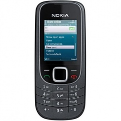 Nokia 2323 Classic - фото 2