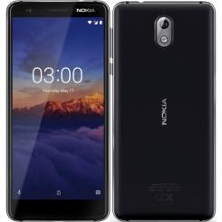 Nokia 3.1 - фото 4