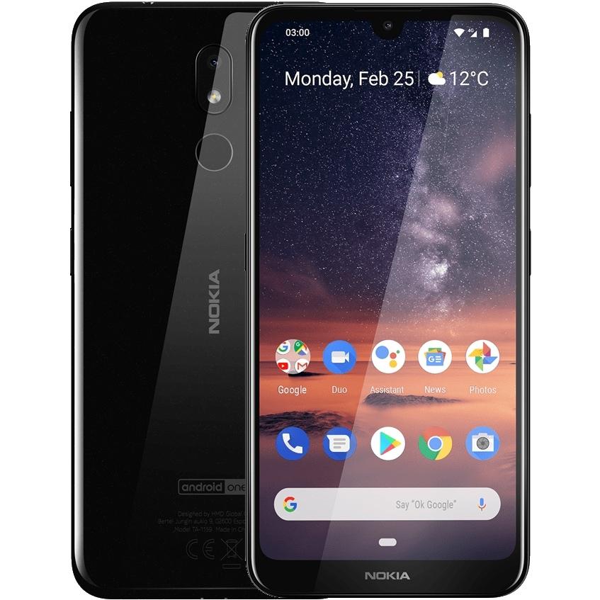 Nokia 3.2, прошивка, характеристики