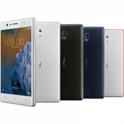 Nokia 3 - фото 7