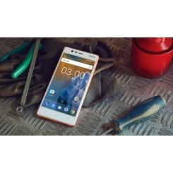 Nokia 3 - фото 4