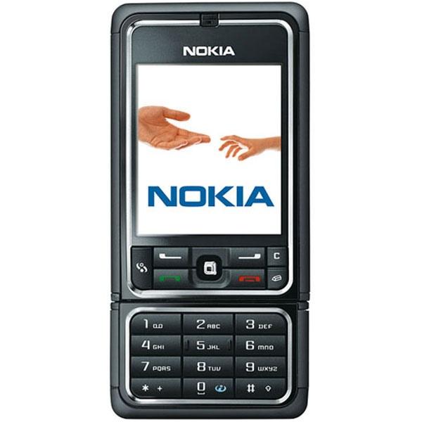 Nokia 3250 XPressMusic, прошивка, характеристики