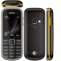 Nokia 3720 Classic - ���� 2