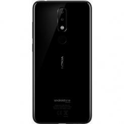 Nokia 5.1 Plus - фото 4