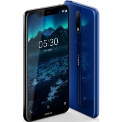 Nokia 5.1 Plus - фото 2