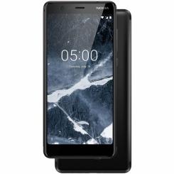 Nokia 5.1 - фото 3