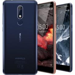 Nokia 5.1 - фото 2