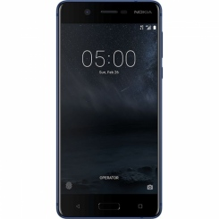 Nokia 5 - фото 1