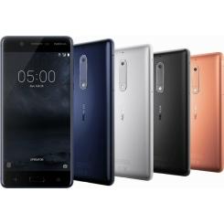 Nokia 5 - фото 4