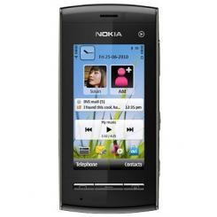 Nokia 5250 - фото 2