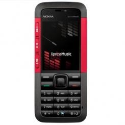 Nokia 5310 XpressMusic - фото 4