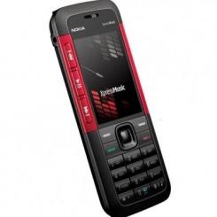 Nokia 5310 XpressMusic - фото 2