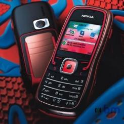 Nokia 5500 Sport Music Edition - фото 7