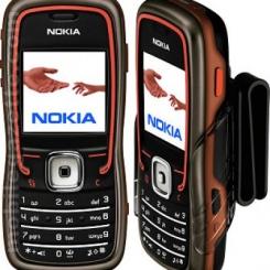 Nokia 5500 Sport Music Edition - фото 6