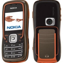 Nokia 5500 Sport Music Edition - фото 2