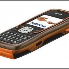 Nokia 5500 Sport Music Edition - фото 3