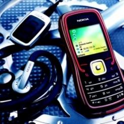 Nokia 5500 Sport Music Edition - фото 4
