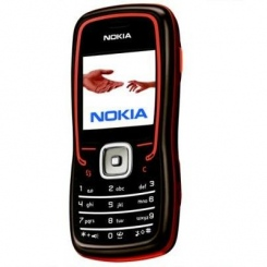 Nokia 5500 Sport Music Edition - фото 5