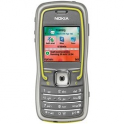 Nokia 5500 - фото 6