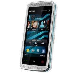 Nokia 5530 XpressMusic - фото 3