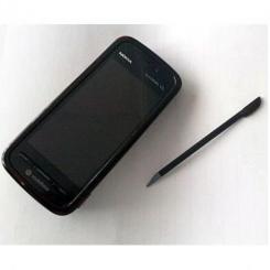 Nokia 5800 XpressMusic - фото 2