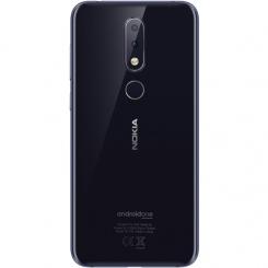 Nokia 6.1 Plus - фото 4