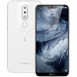 Nokia 6.1 Plus - фото 3