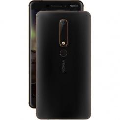 Nokia 6 (2018) - фото 4