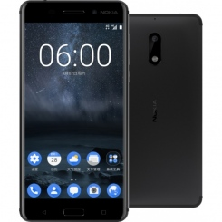 Nokia 6 - фото 2