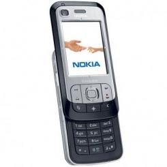 Nokia 6110 Navigator - фото 5