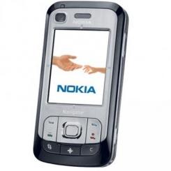 Nokia 6110 Navigator - фото 2