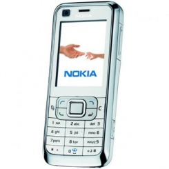 Nokia 6120 classic - фото 2