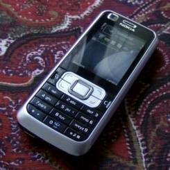 Nokia 6120 classic - фото 3