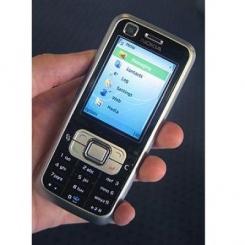 Nokia 6120 classic - фото 4